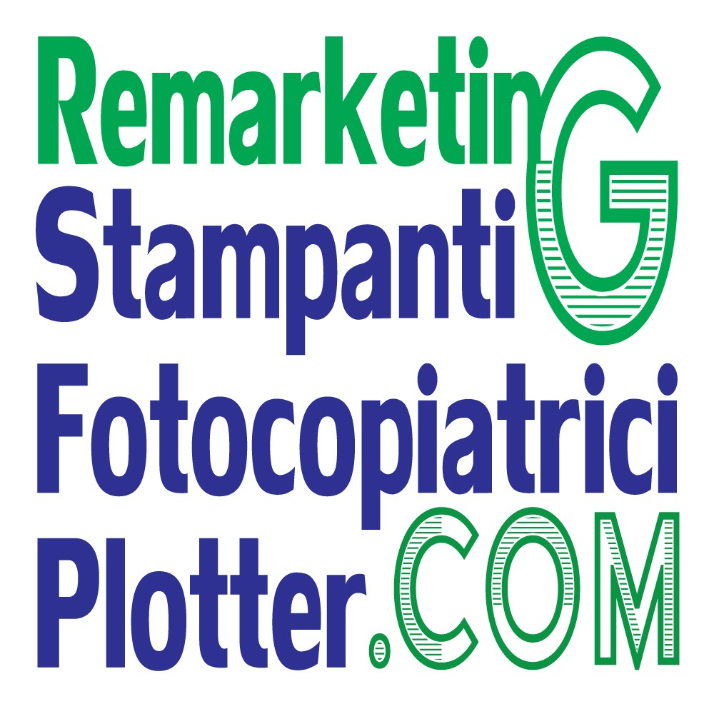 REMARKETING STAMPANTI FOTOCOPIATRICI PLOTTER